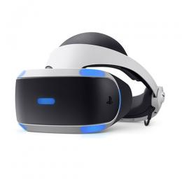 【新品未開封品(未使用)】SONY PlayStation VR PlayStation Camera同梱版 CUHJ-16003 PSVR