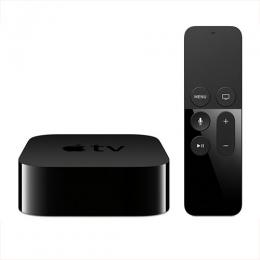 【新品未開封品(未使用)】Apple TV 32GB MGY52J/A