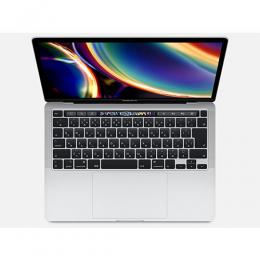 【新品未開封品(未使用)】 MacBook Pro 13.3インチ/Core i5/2GHz/16GB/1TB シルバー MWP82J/A
