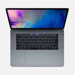 【新品未開封品(未使用)】Apple MacBook Pro Retina 2600/15.4インチ/16GB/512GB スペースグレイ