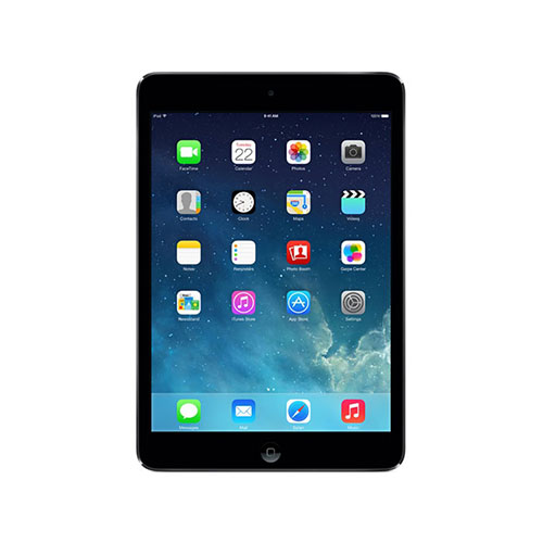 ※ネットワーク制限(○)【新品未使用】SoftBank版 iPad mini Retina Wi-Fi+Cellular 128GBグレー