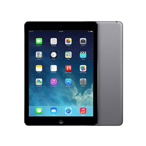 新品未開封品◆iPad Air Wi-Fiモデル 64GB グレー☆白ロム