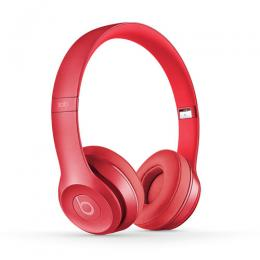 【新品未使用品】beats solo2 ROYAL EDITION beats by dr.dre ヘッドフォン [BLUSH ROSE]