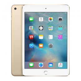 ※訳あり※〇判定【新品未使用】docomo版 iPad mini 4 Wi-Fi Cellular 32GB [ゴールド]MNWG2J/A