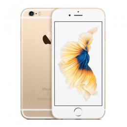 【新品未開封品(未使用)】UQ mobile版 iPhone 6s 32GB [ゴールド] 白ロム Apple 4.7インチ