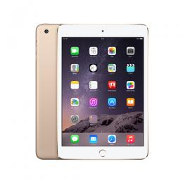 【新品未開封品(未使用)】 iPad mini 3 Wi-Fi 16GB [ゴールド](第3世代) Apple