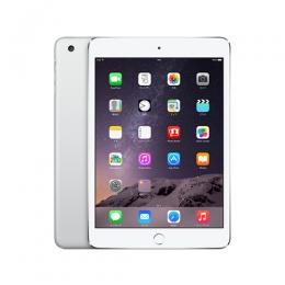 【新品未開封品(未使用)】 iPad mini 3 Wi-Fi 128GB [シルバー](第3世代) Apple