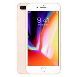 ※利用制限〇【新品未開封品(未使用)】docomo版 iPhone 8 Plus 64GB [ゴールド] MQ9M2J/A 白ロム