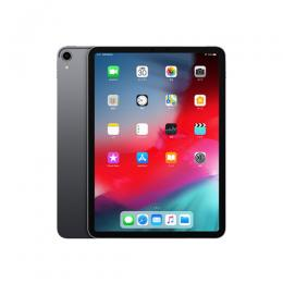 【新品未開封品(未使用)】 2018年版 iPad Pro 11インチ Wi-Fiモデル 512GB スペースグレイ MTXT2J/A